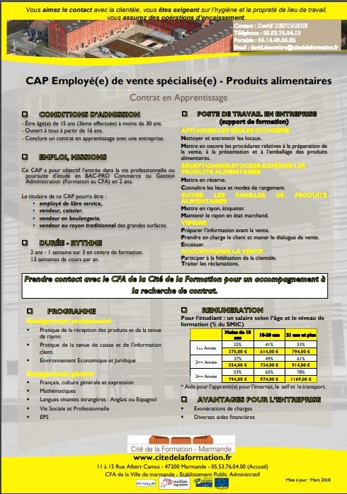 cap a ficheformation